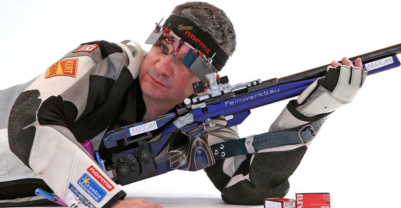 Intervista a Rajmond Debevec, leggenda del tiro olimpico