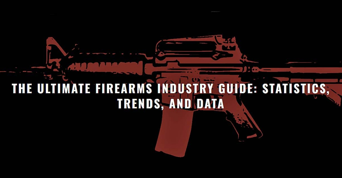 Minuteman Review publishes The Ultimate Firearms Industry Guide