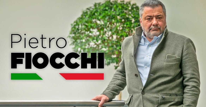 Video: Pietro Fiocchi e le Elezioni Europee 2019