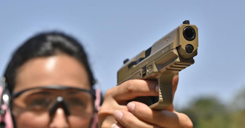 Diniego del porto d'armi per precedenti penali: interviene il Ministero