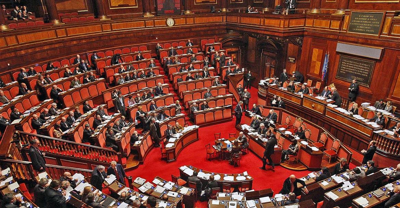 Comitato Direttiva 477: buon inizio al Senato per il recepimento della Direttiva UE