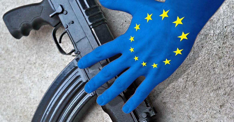 Restrizioni UE sulle armi: pubblicata la direttiva