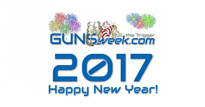 First anniversary for GUNSweek.com!