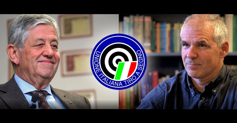 Ernfried Obrist e Pierluigi Borgioni candidati alla Presidenza UITS per il qudriennio 2017-2020