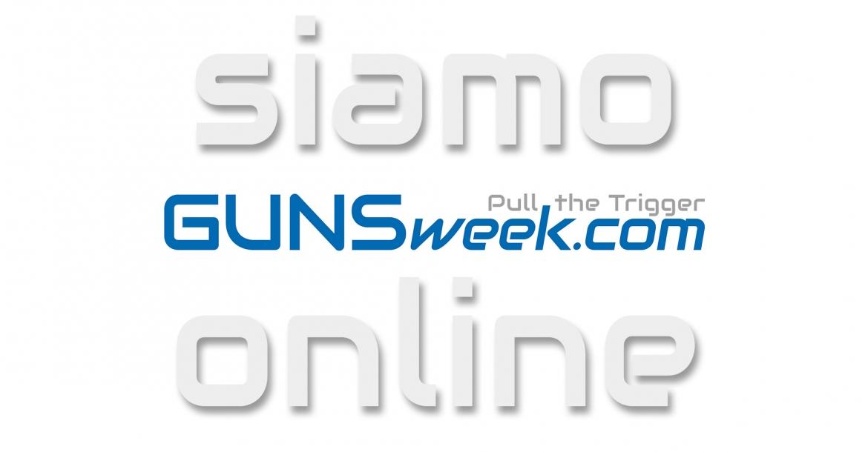 GUNSweek.com online anche in italiano