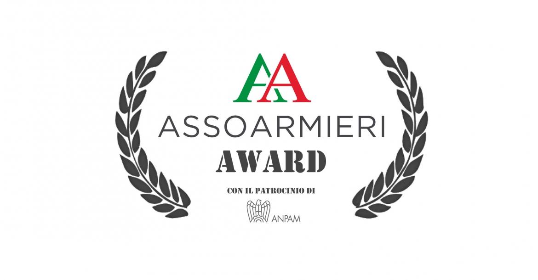 Assoarmieri Award: il voto lo date voi!