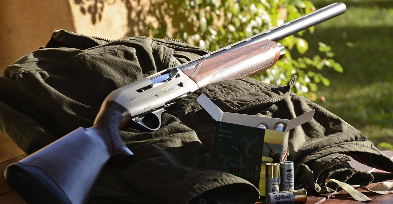 Conarmi corso manutenzione fucili da caccia e da tiro for Costo della costruzione del fucile da caccia
