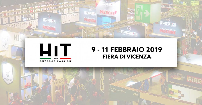HIT Show 2019: 9-11 febbraio, alla Fiera di Vicenza