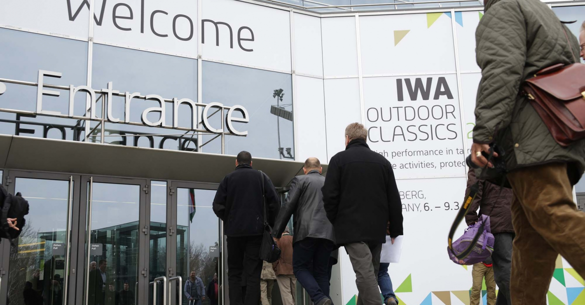 IWA Outdoor Classics 2016: experience more!