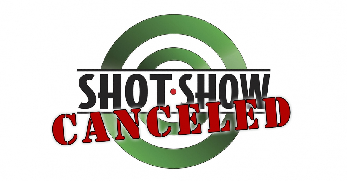 SHOT Show 2021 canceled
