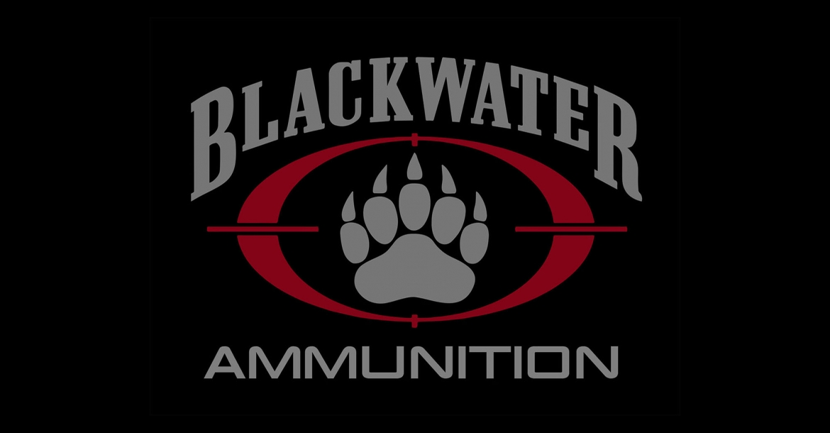 BLACKWATER Ammunition, the new kid in town