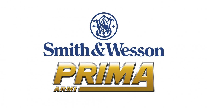 Prima Armi importa Smith & Wesson in Italia