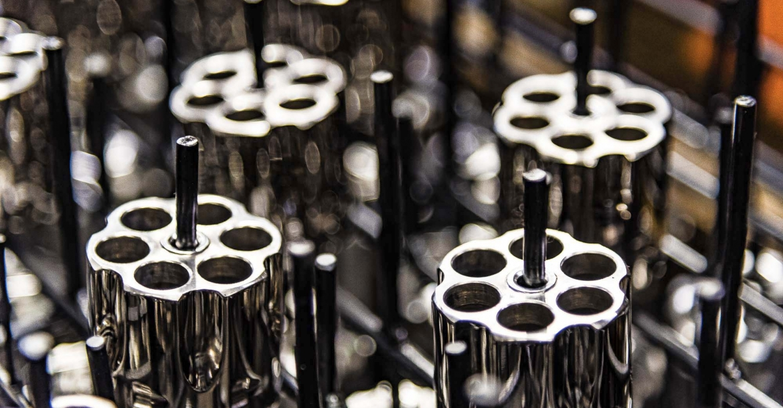 Industria armiera italiana: Uberti vince l'Oscar dei Bilanci 2019