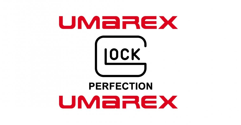 UMAREX conquista la licenza GLOCK: due leader mondiali uniscono le forze!