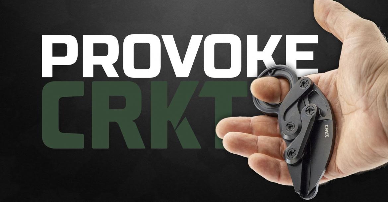 CRKT Provoke
