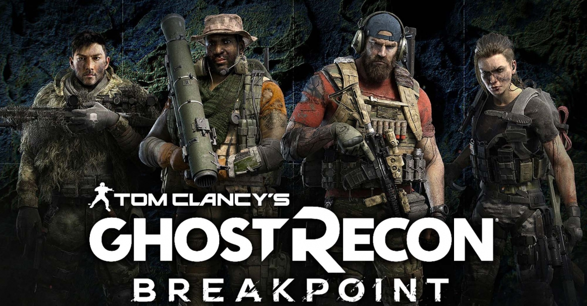 Tom Clancy's Ghost Recon Breakpoint now featuring Extrema Ratio knives