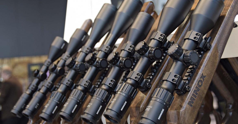 Minox ZX5-ZX5i riflescopes series