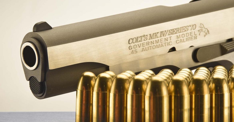 """La Colt """"Series 70"""""""