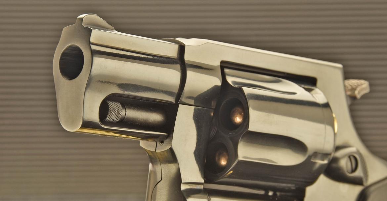 Taurus Defender: la difesa personale tradizionale