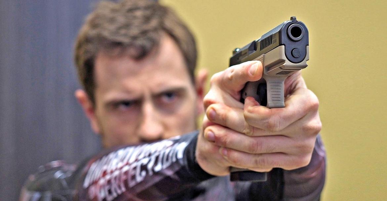 CZ P-10 C: arriva la nuova pistola polimerica ceca