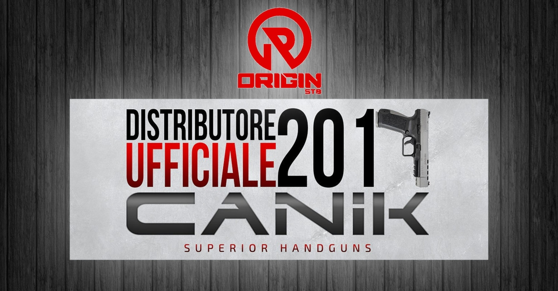 Pistole Canik: ora disponibili anche in Italia