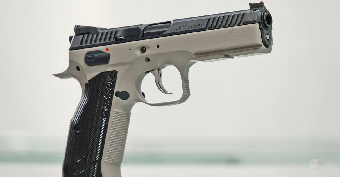 La CZ Shadow 2 arriva in Italia