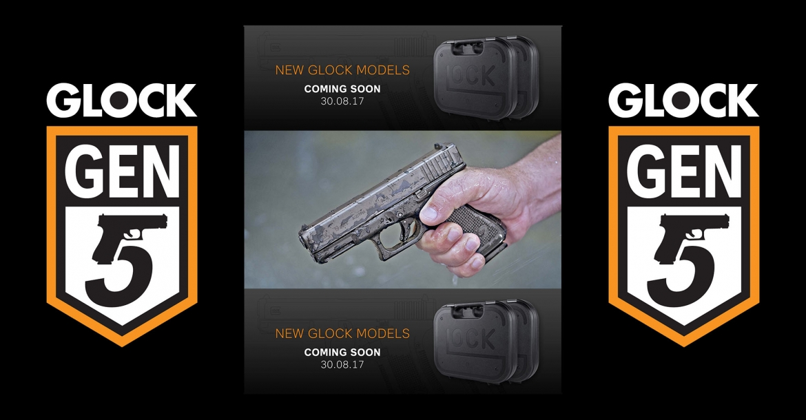 Glock Gen5: the new generation