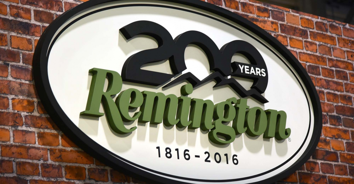 In 2016 Remington celebrates 200 years of history in the gun manufacturing Industry