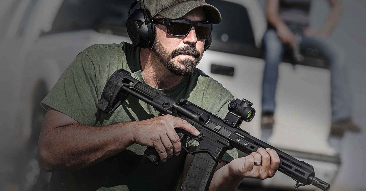 Springfield Armory introduces the SAINT Edge Pistol