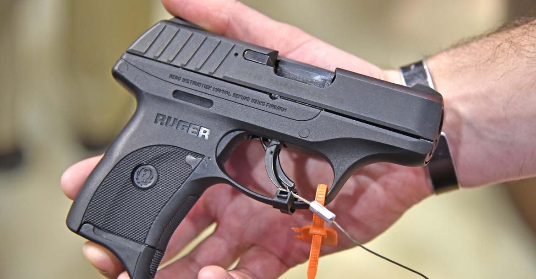 Ruger EC9s | GUNSweek com
