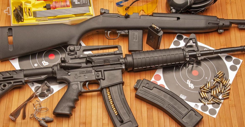 Carabine in calibro .22: Chiappa M1-22 e Mfour-22
