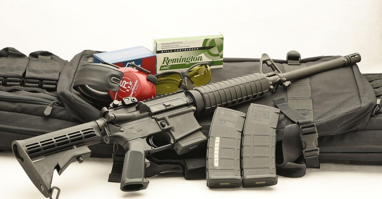 """La carabina M4 """"entry level"""" di Colt Defense"""
