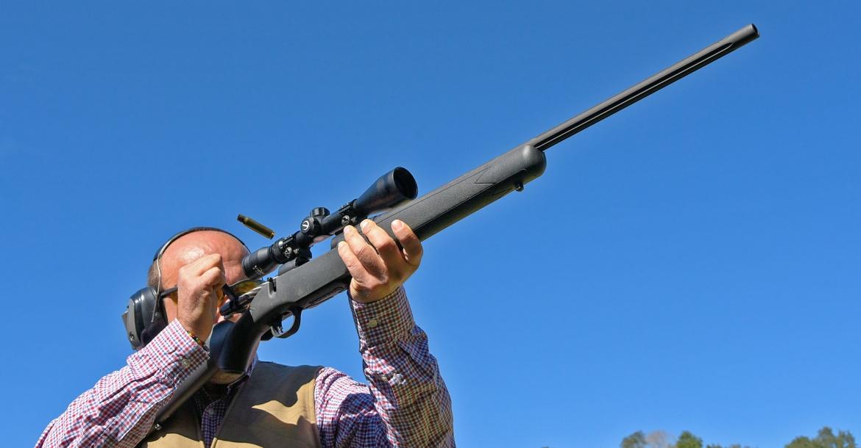 Mossberg Patriot American Hunter: un bolt-action economico e pronto all'uso