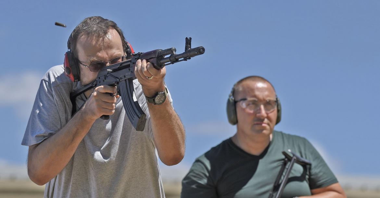 SDM AKS-74 e AKS-103: due AK a confronto