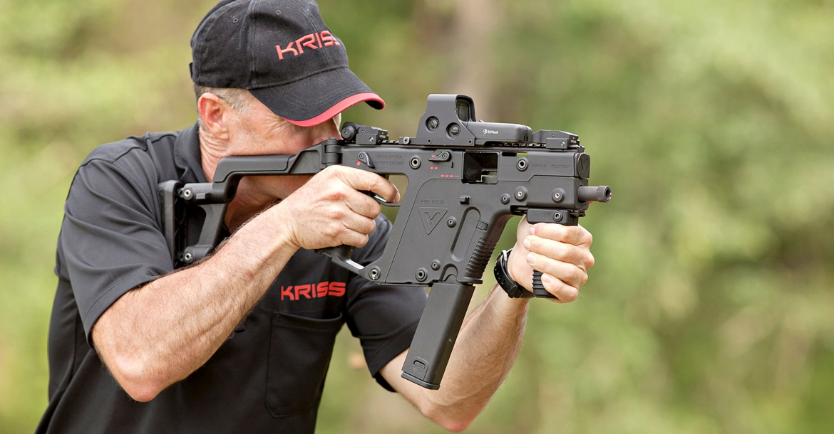 KRISS Vector Gen II 10mm Auto