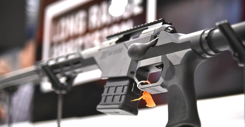 Savage Arms: i nuovi fucili per mancini