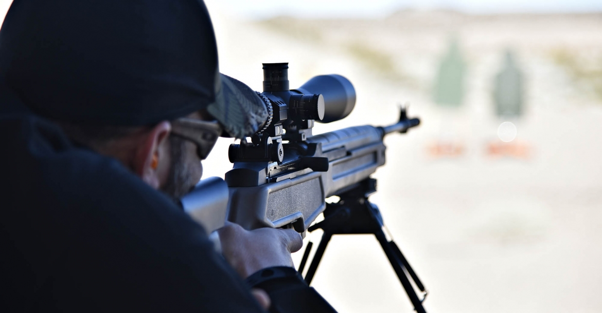 Springfield Armory M1A in 6.5 Creedmoor