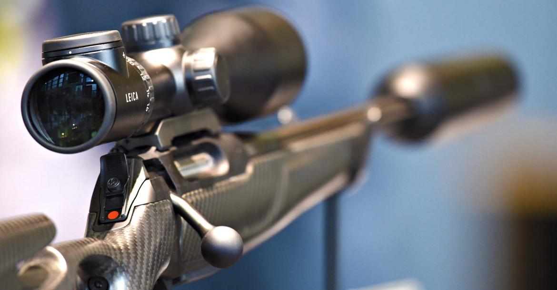 Sauer 404 Synchro XTC Rifle