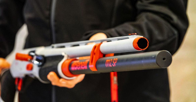 Benelli Sport per il tiro dinamico sportivo