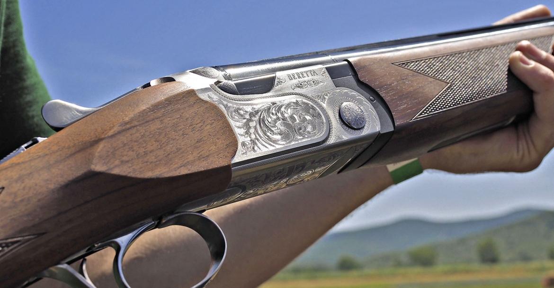 Beretta 690 Field I, il nuovo fucile sovrapposto