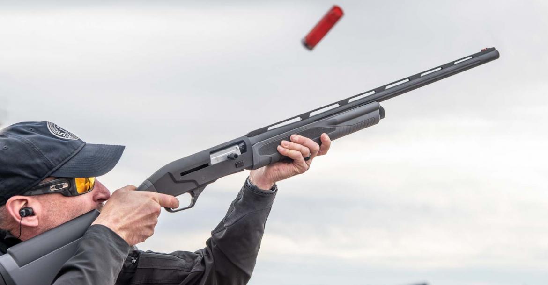 Savage Arms Renegauge, il nuovo fucile da caccia calibro 12 tutto americano