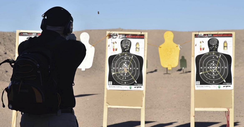 Tecnica di tiro: non perdiamo di vista il bersaglio