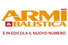 Rivista Armi & Balistica