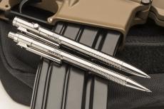 Nitecore NTP30 e NTP40: le penne tattiche... titaniche!