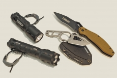 First Tactical: the new products for 2017