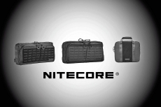 Nitecore NTC10, NEB10 and NEB20 bags