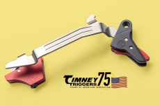 Timney Triggers Alpha Competition Series for Glock, from Ferkinghoff International