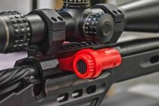 MagnetoSpeed Riflekühl cooling system for rifle barrels