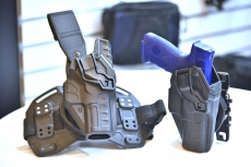 Radar 1957 new tactical holsters for 2018