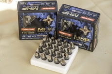 Norma MHP Monolithic Hollow Point self-defense ammunition
